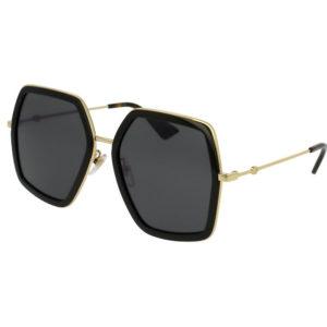 Gucci GG0106S 001